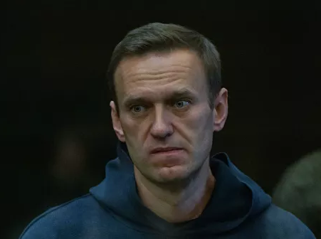 The People Vs. Navalny: Flag Carrier Of Western-Funded Anti-Russian Opposition Finally Faces Some Justice