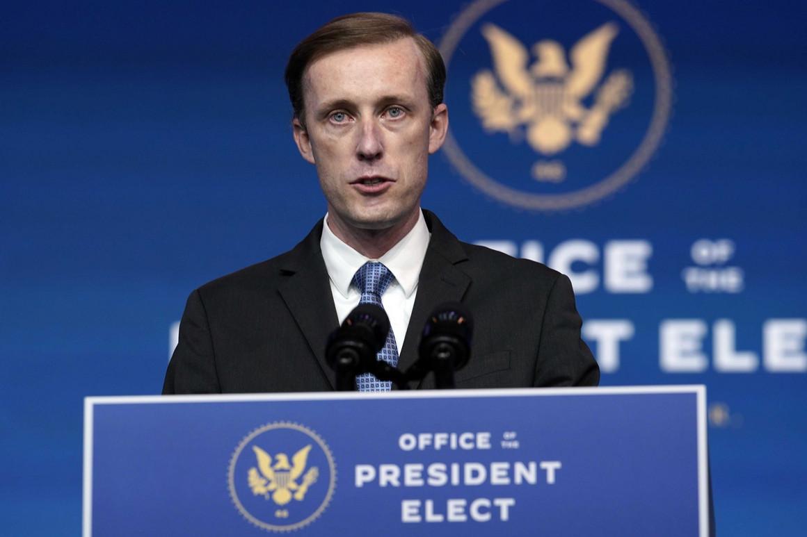 "Biden Administration Moves To Rebrand Hay'at Tahrir al-Sham As ""Allies"""