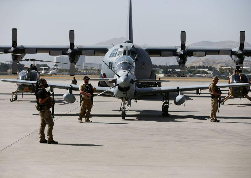 Yankee (Won't) Go Home: Bipartisan Report Urges Halt To U.S. Withdrawal From Afghanistan