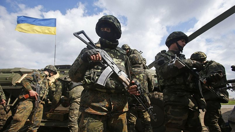 No More Obstacles For War In Ukraine. Russia Deploys Troops In Crimea