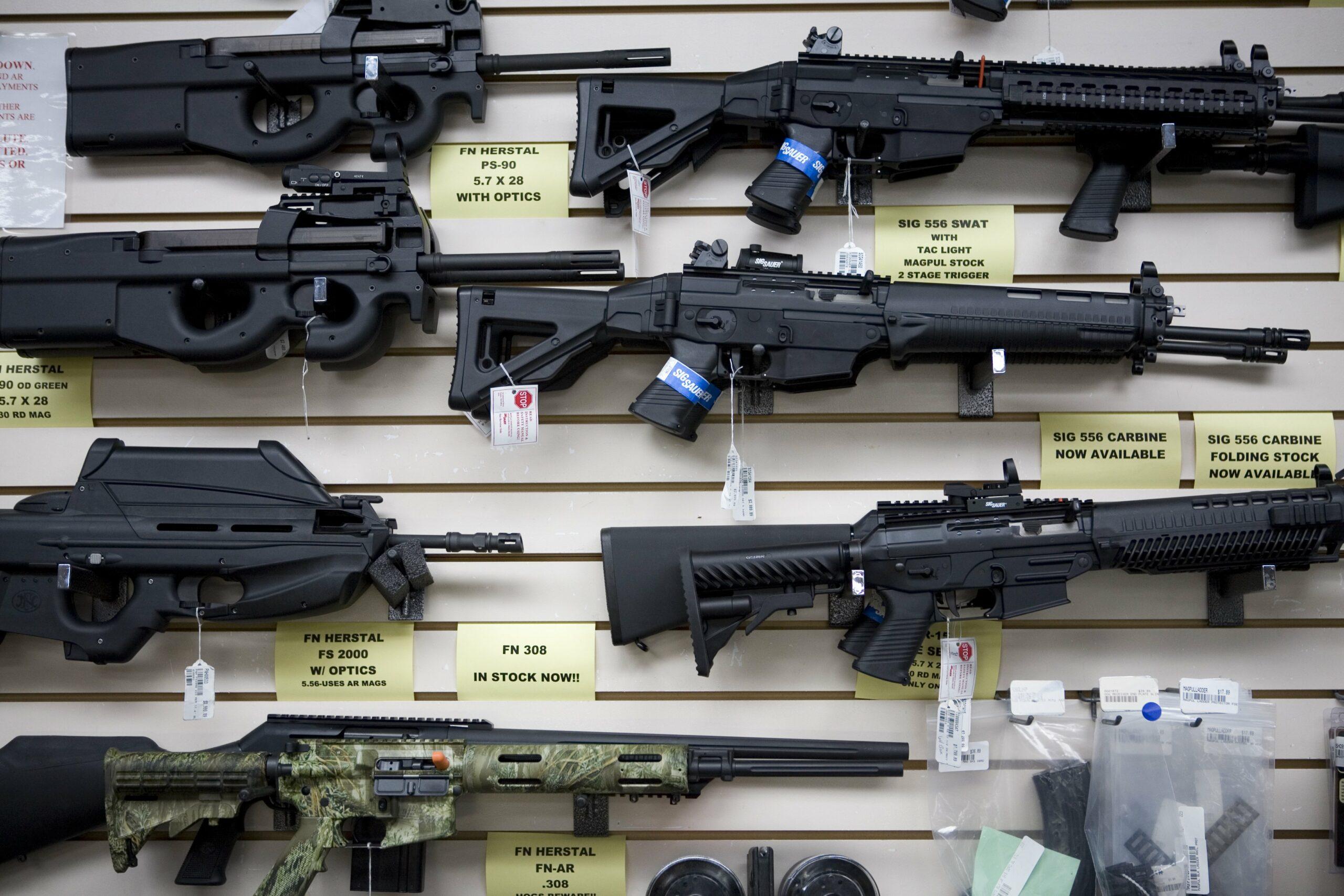 SIPRI Report 2021: U.S. Tops Weapon Exports, Saudi Arabia Weapon Imports (Again)