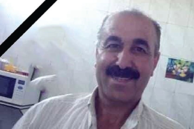 Local Ba'ath Party Official Assassinated In Syria's Al-Quneitra