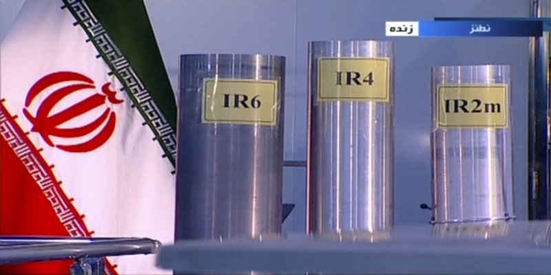 Iran Increases Uranium Enrichment, Israel Says Its Updating Its Strike Plans