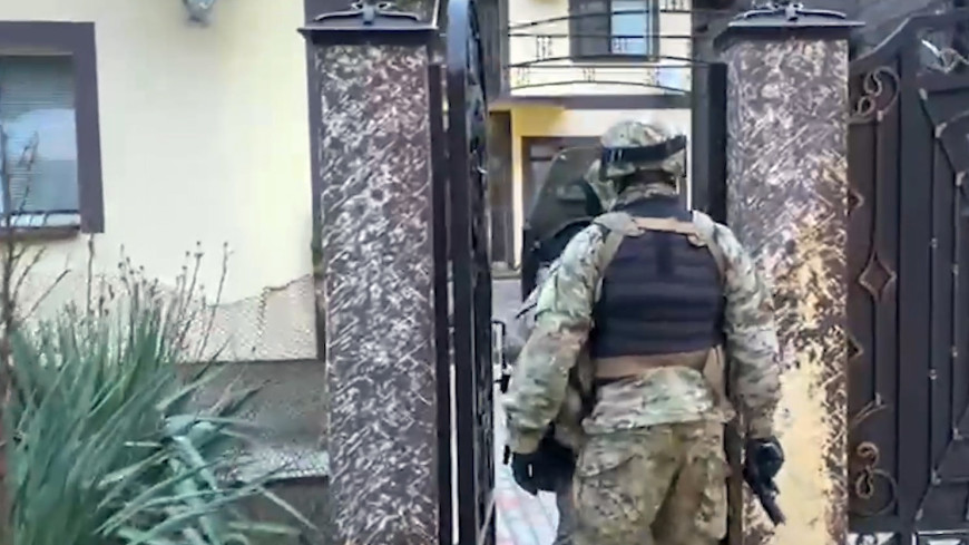 Ukraine Continues Attempts To Destabilize Russia From Within