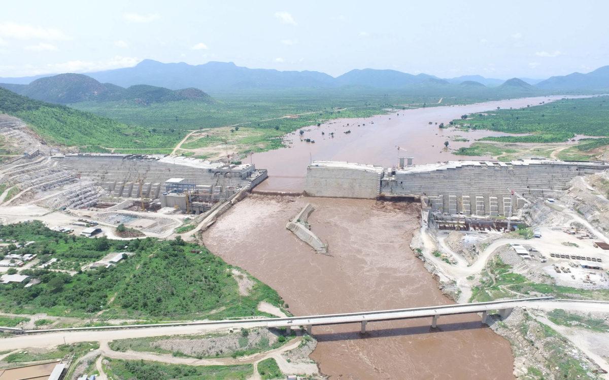 "Egyptian President Warns Of ""Unimaginable Instability"" If Ethiopian Dam Begins Full Operation"