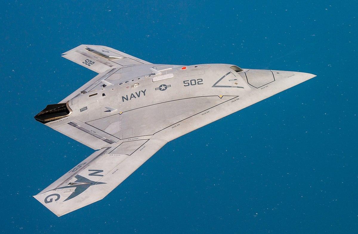 US Navy Establishes Middle East Drone Task Force