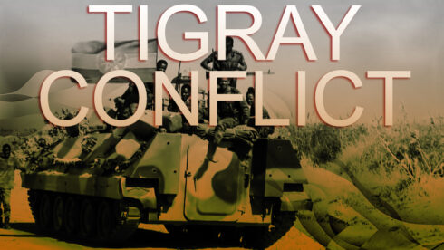 Ethiopia Launched Offensive On All Fronts
