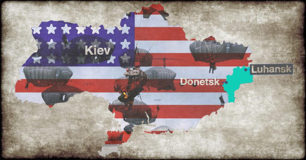 Ukraine Between Biden And A Hard Place