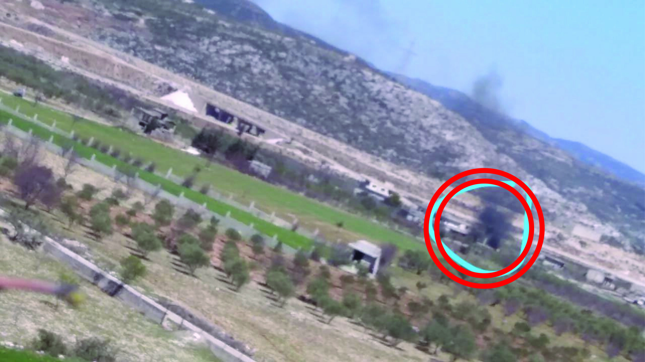 Syrian Anti-Armor Units Hunt Down Several Vehicles In Western Idlib, Kill Four Militants