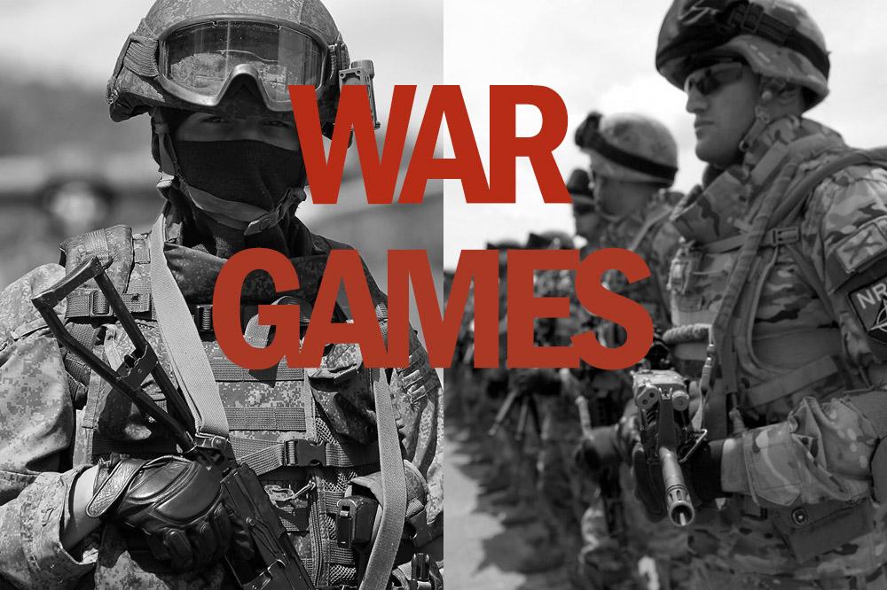 Defender Europe VS Zapad 2021, Season Of War Games In Europe