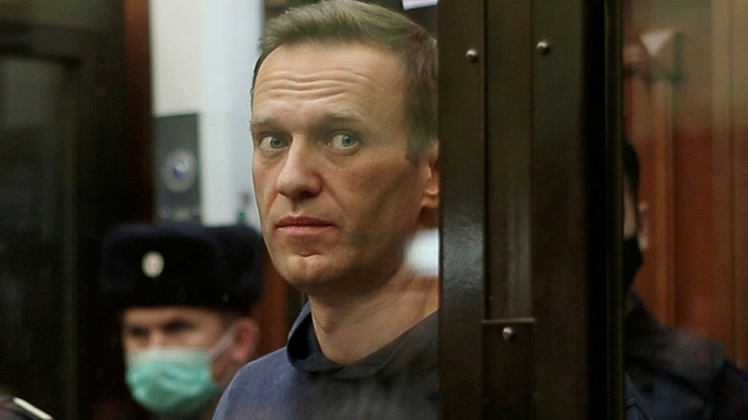 China Slams US/EU Over Interfering In Russia's Internal Affairs Over Alexey Navalny