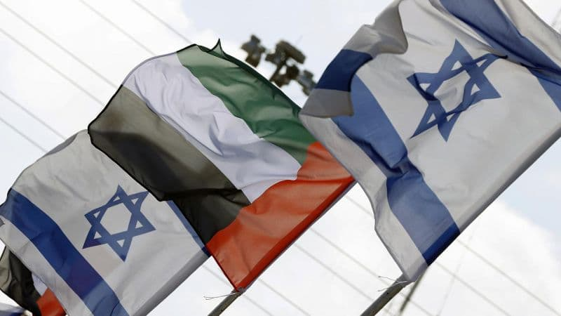A Profitable Friendship: UAE Ambassador Greets Israel For Passover