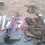 ISIS Shares Photos From Recent Attacks In Nigeria's Borno