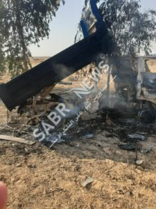 Iraqi Sources Claim Iranian-Made Rockets Were Used In Recent Attack On Ain Assad Base
