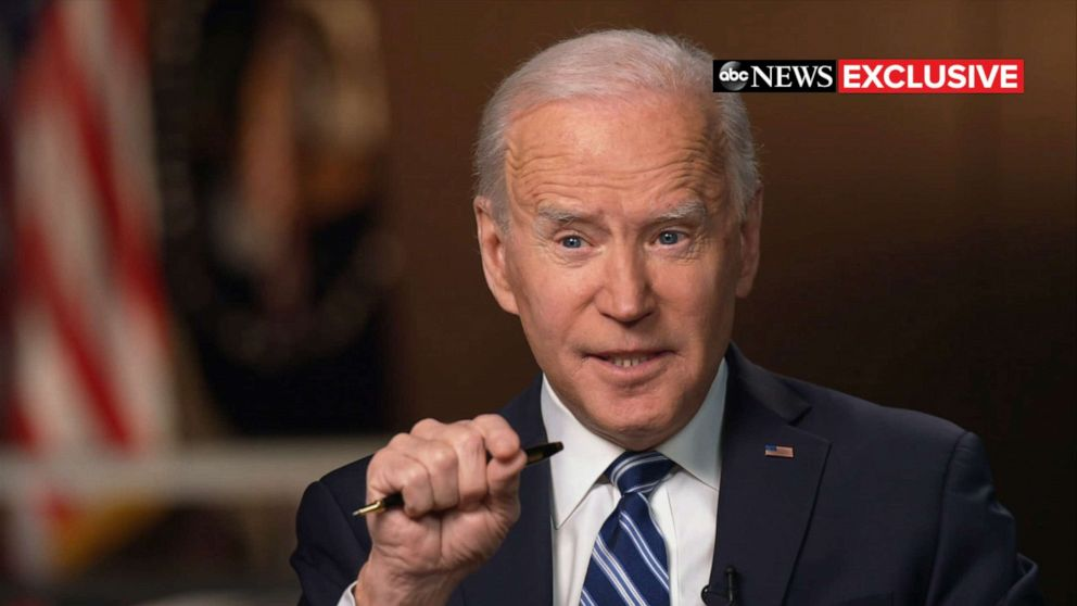 Biden Defends Decision Not To Sanction Saudi Crown Prince Over Kashoggi Murder, In Reverse Of Campaign Promise