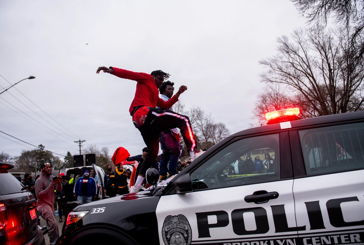 BLM 2.0: Riot In Minneapolis After Police Kill 20-Year-Old Black Man