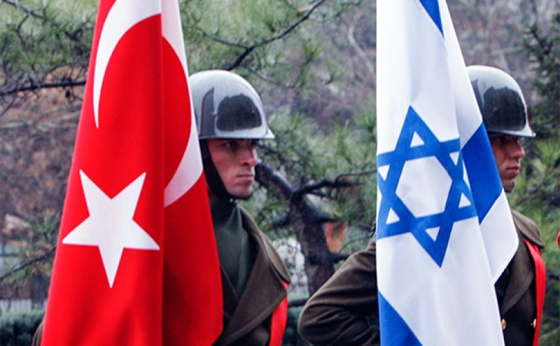 Azerbaijan To Become A Gate For New Turkish-Israeli Cooperation