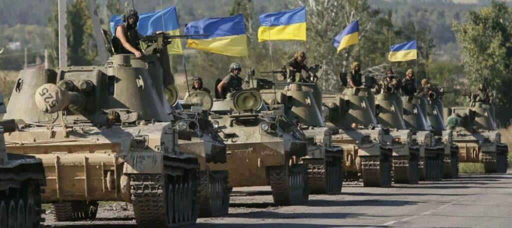"""The Saker: """"Understanding Anti-Putin PSYOPs: Preparing For War"""""""