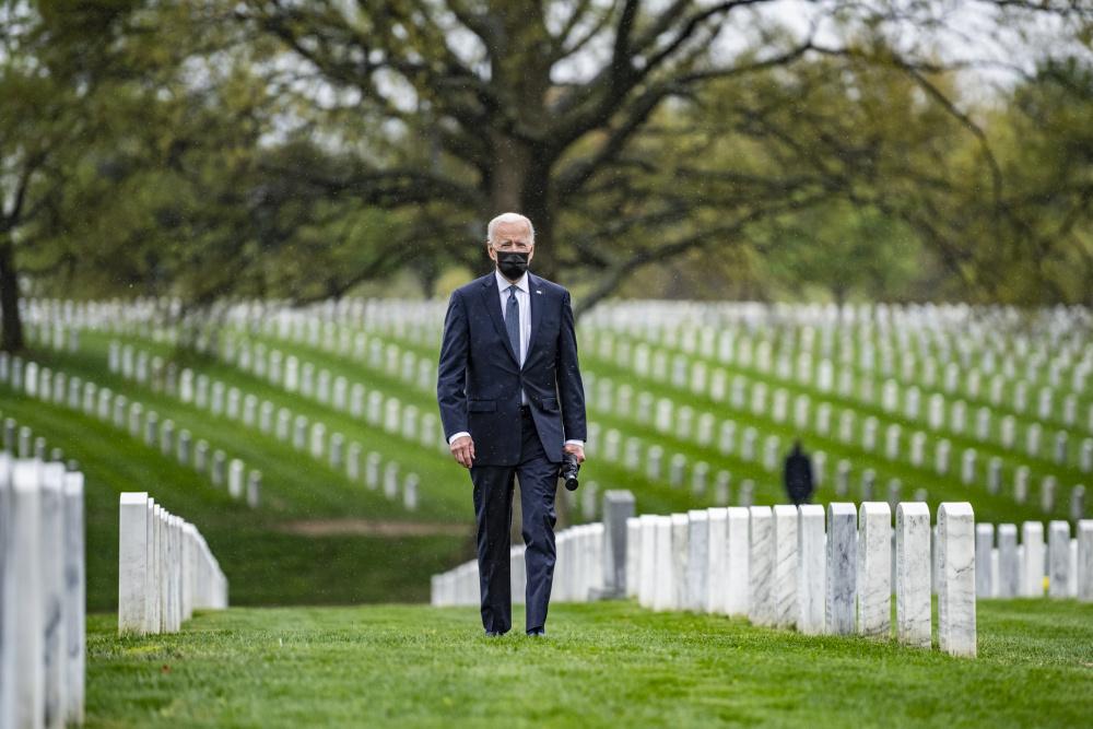 Eric Zuesse: Critics Of Biden As Being A 'Progressive' Are Mistaken