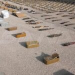Syrian Army Uncovered Loads Of Weapons, Ammunition In Eastern Homs (Photos)