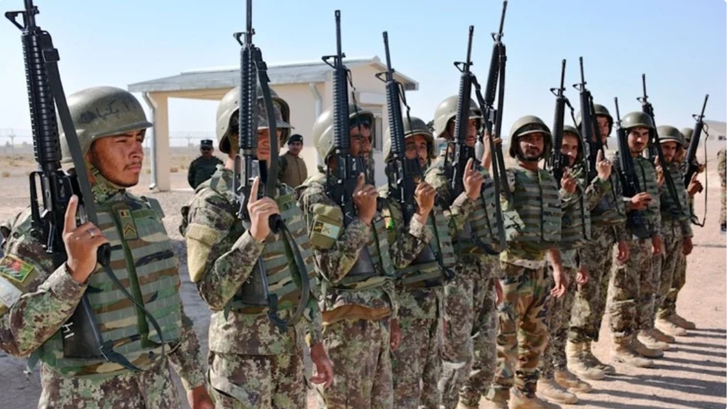 Afghan Security Forces Eliminated More Than 150 Taliban Members In 24 Hours