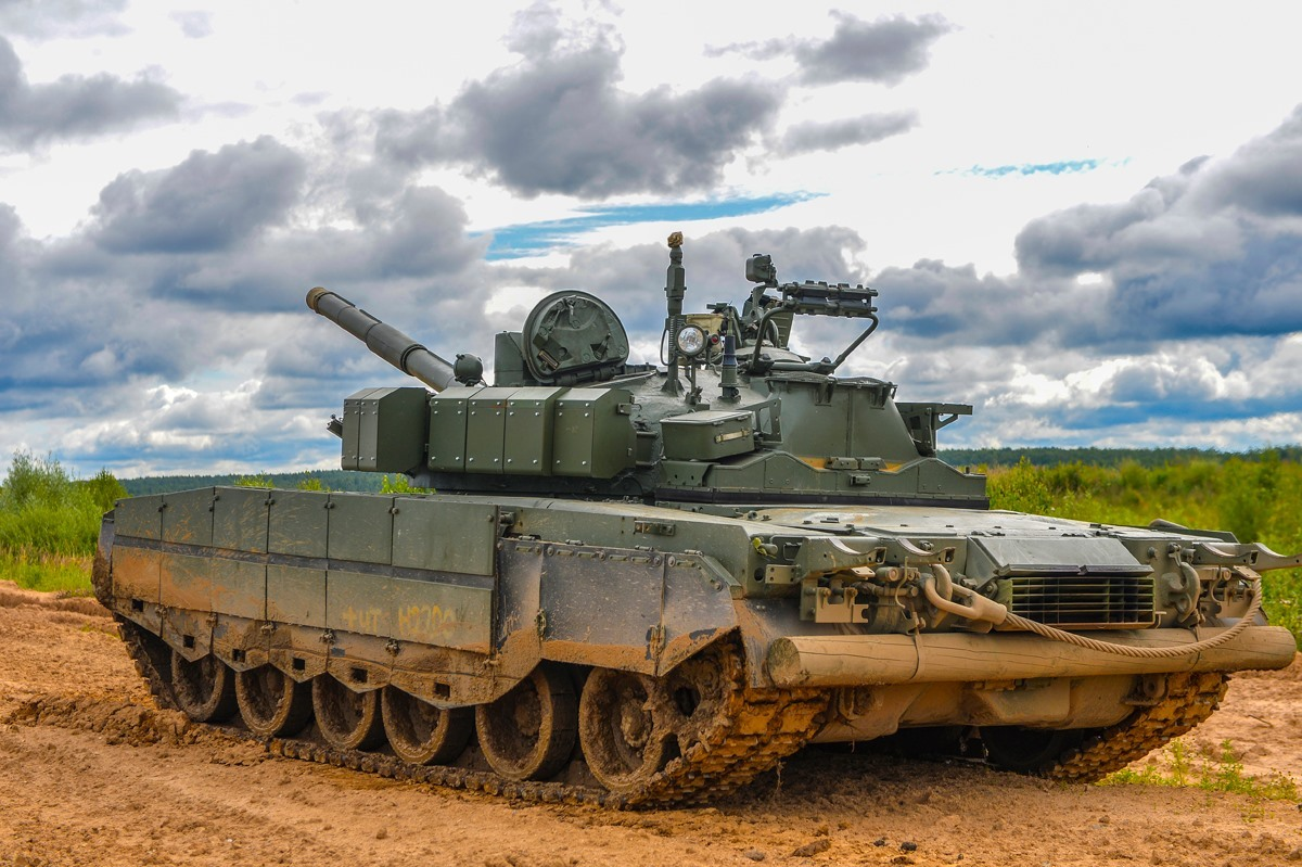 Supply Of Russian Armed Forces In 2020-2021 (Part I)