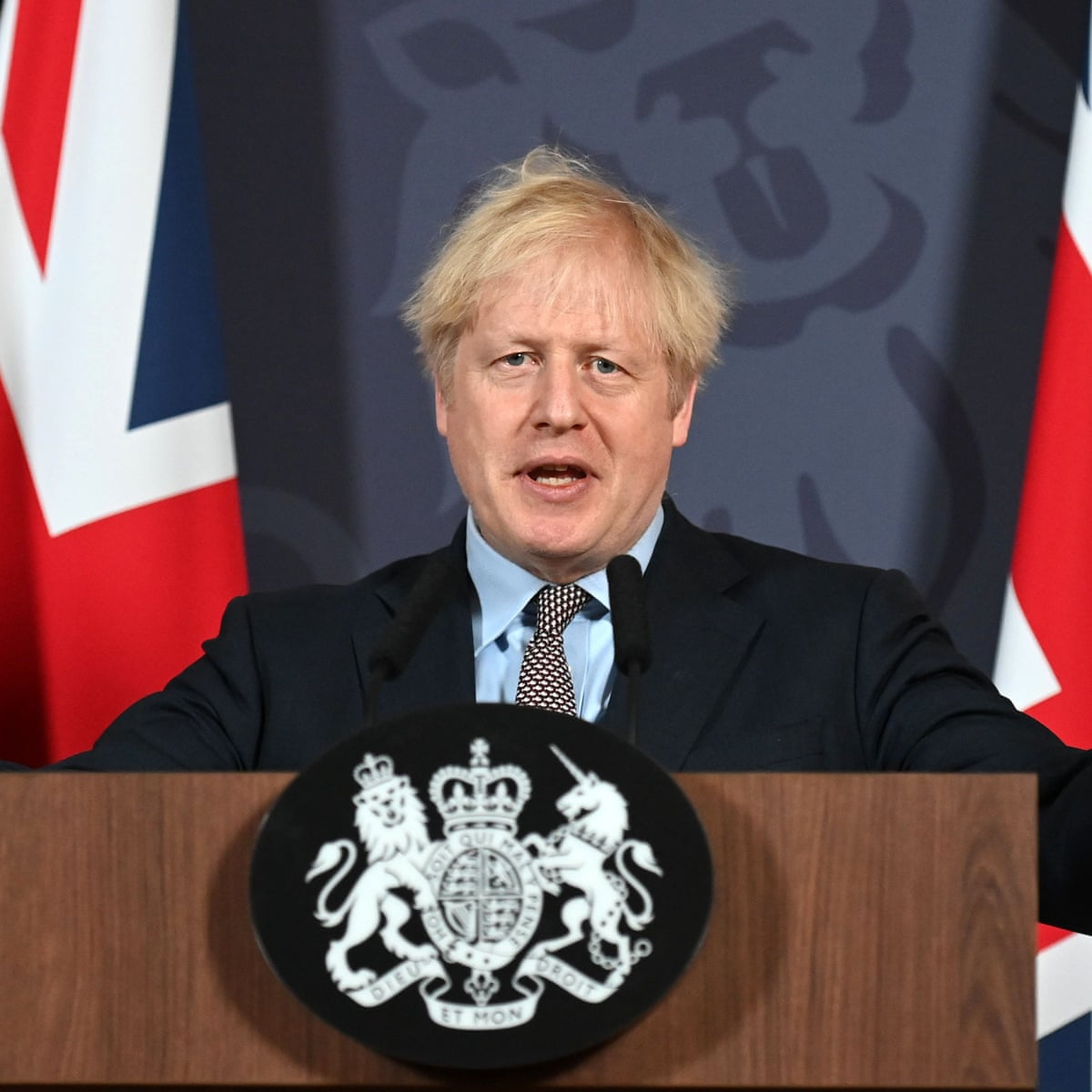 "Boris Johnson To Reveal New Foreign Registration Scheme Targeting Russian And Chinese ""Spies"""