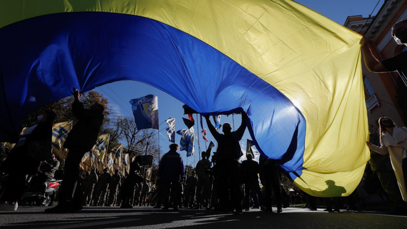 U.S. State Department Lists Ukraine's Plentiful Human Rights Abuses In 2020
