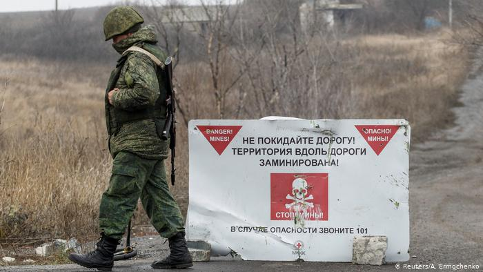 Kiev Announces It Will No Longer Attend Minsk Trilateral Contact Group
