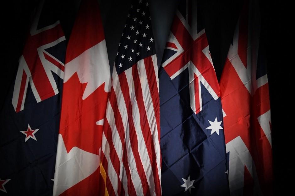 Mixed Sight: New Zealand, the Five Eyes and China
