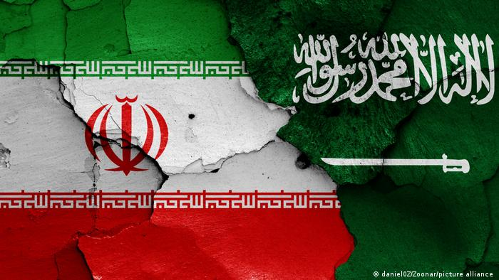 """Iran Says """"Always Open"""" For Negotiations With Saudi Arabia"""