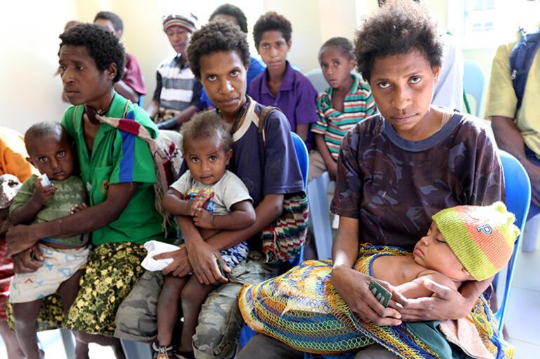 Coronavirus Strikes Papua New Guinea