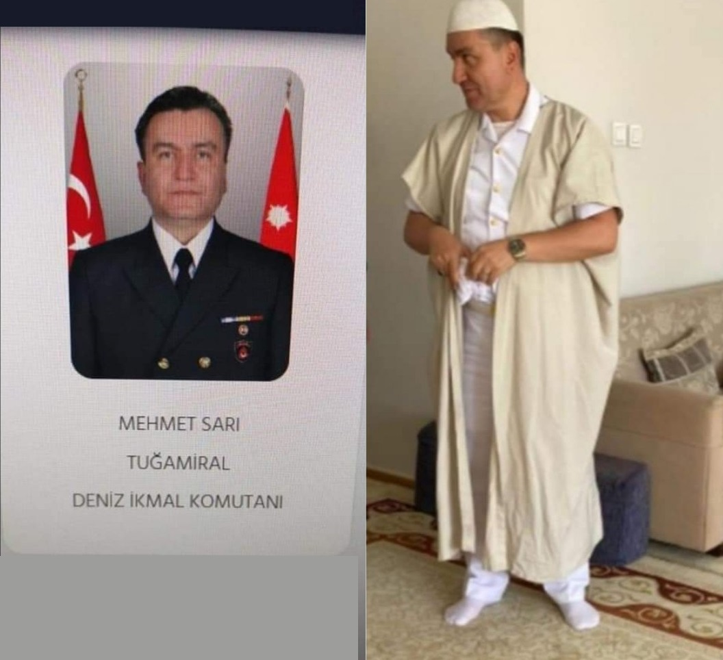 Coup Threat In Turkey. Dozen Admirals Detained Over Critics Of Istanbul Canal Project
