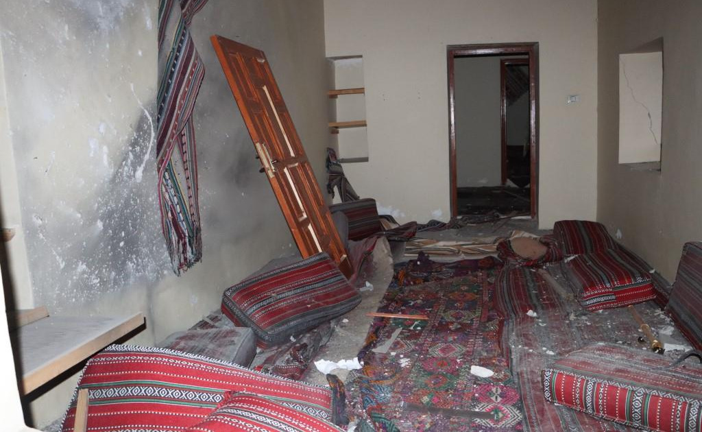 40 Years Late: Turkish Drone Targets House In Kobane Where PKK Öcalan Once Lived (Video)