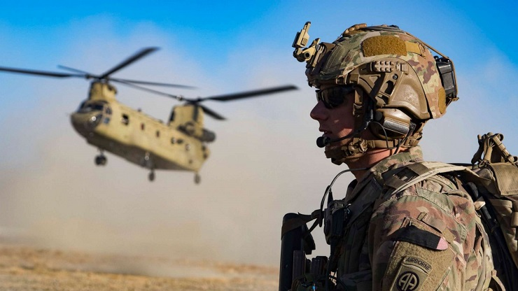 Afghanistan, The US Plan For A New Catastrophe