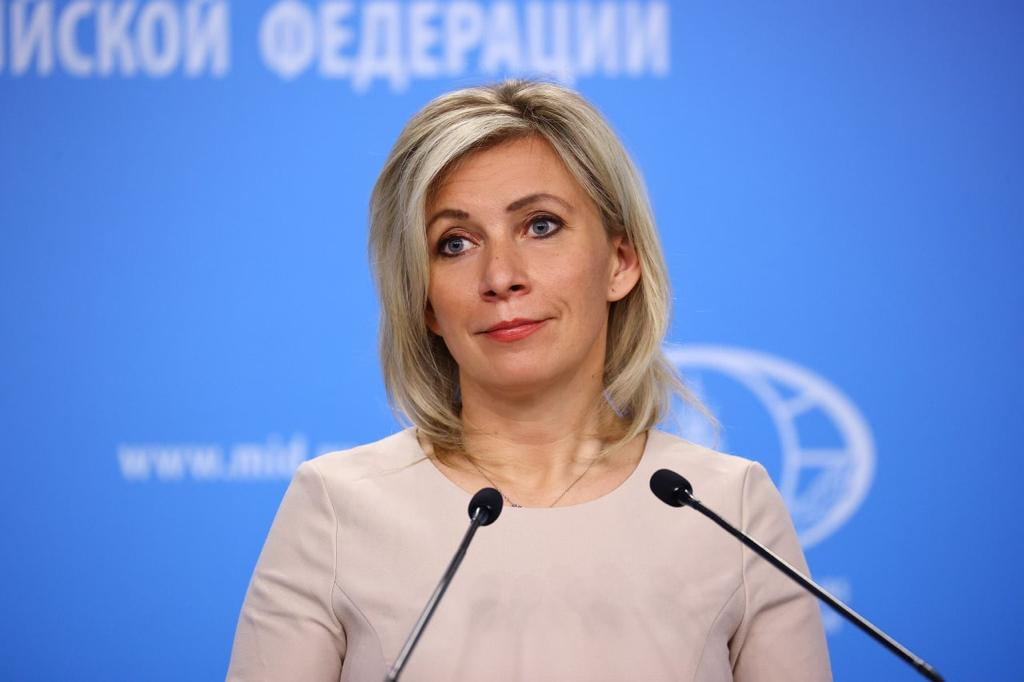 NATO Activities In Ukraine And Near Its Borders - Russian MFA Briefing