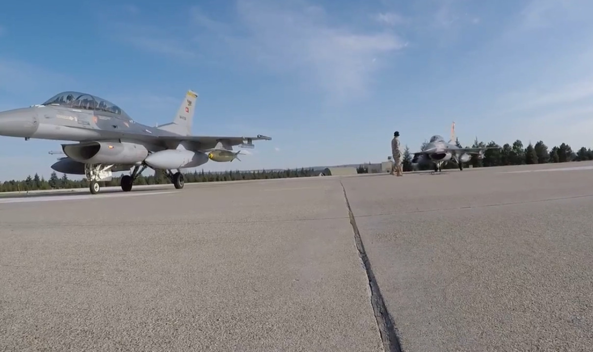 'Claw-Lightning': Turkey Launched New Ground, Air Operation Against PKK In Iraq (Videos)
