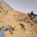 Mali: Four UN Peacekeepers, Two Soldiers Killed In Two Separate Attacks (Photos)