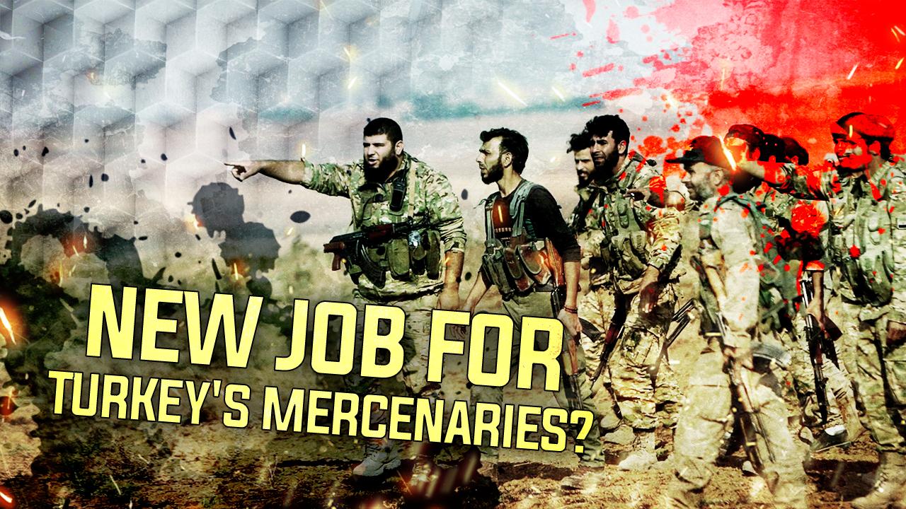 Saudi-Arabien leidet unter den Angriffen der Houthi. Gibt es einen neuen Job für die Söldner der Türkei?
