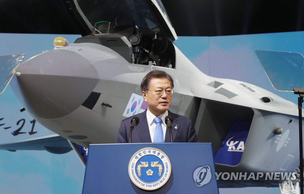 Young Hawk Trained For Hunting: South Korea Rolled Out New Advanced Supersonic Jet KF-21