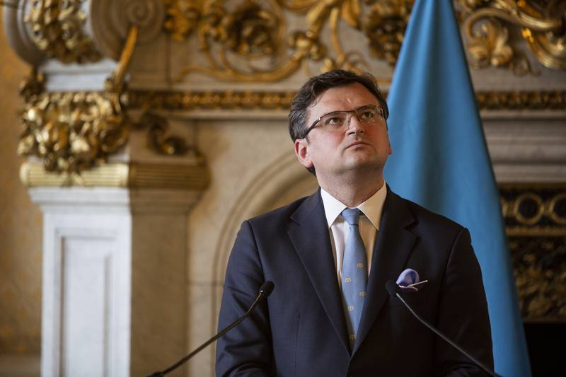 """Ukrainian Foreign Minister Says Kiev """"Defending Itself"""", Expects Unprecedented US Assistance"""