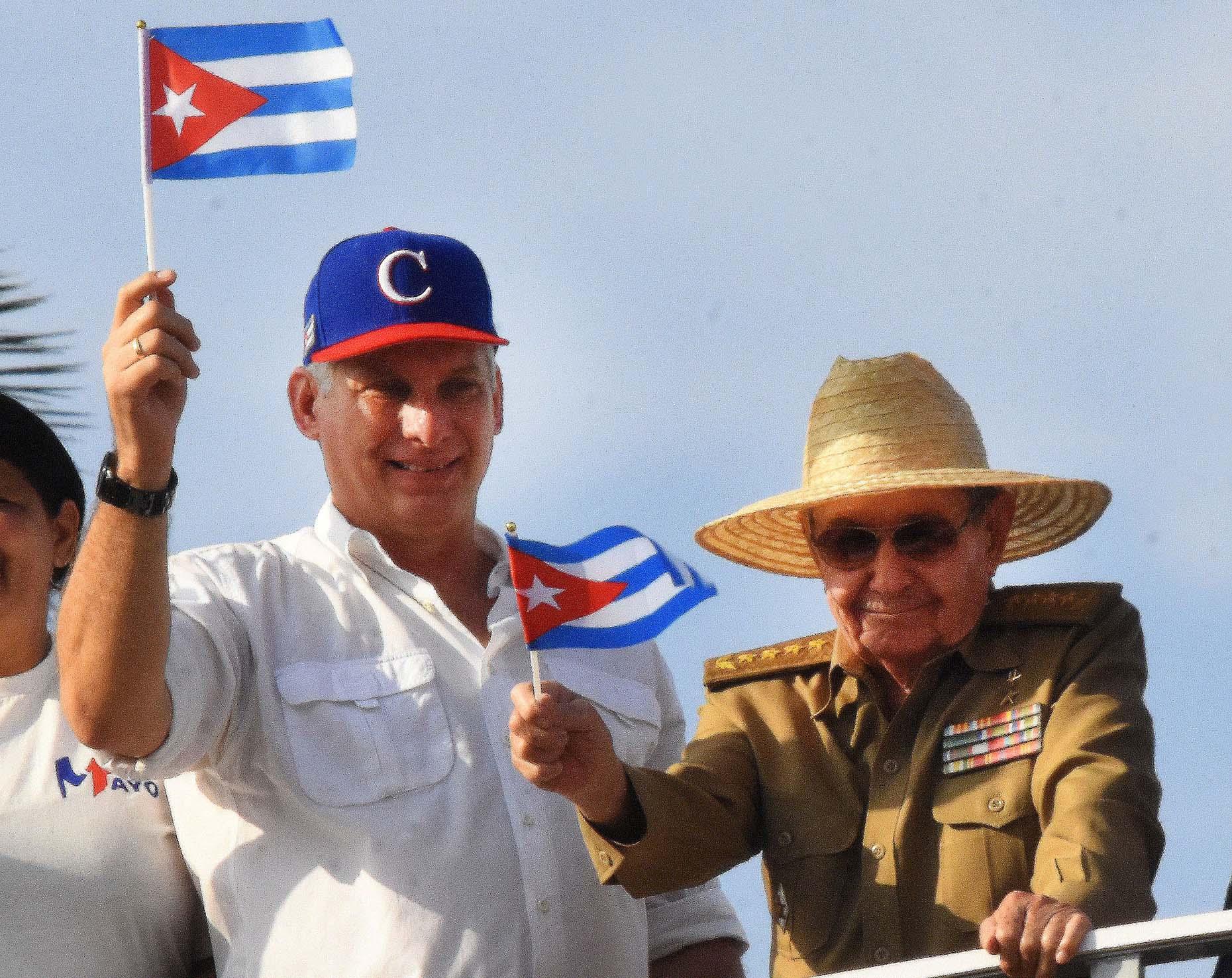 Farewell to Raúl Castro