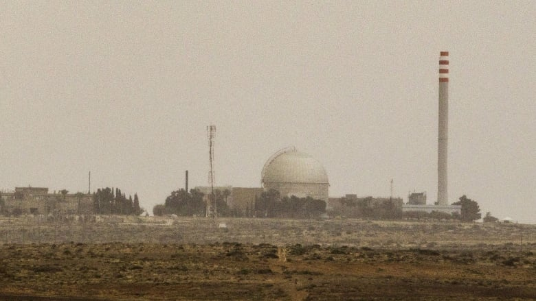 Israel Bombs Syria Twice In One Evening, After SAM Lands Near Dimona Nuclear Reactor