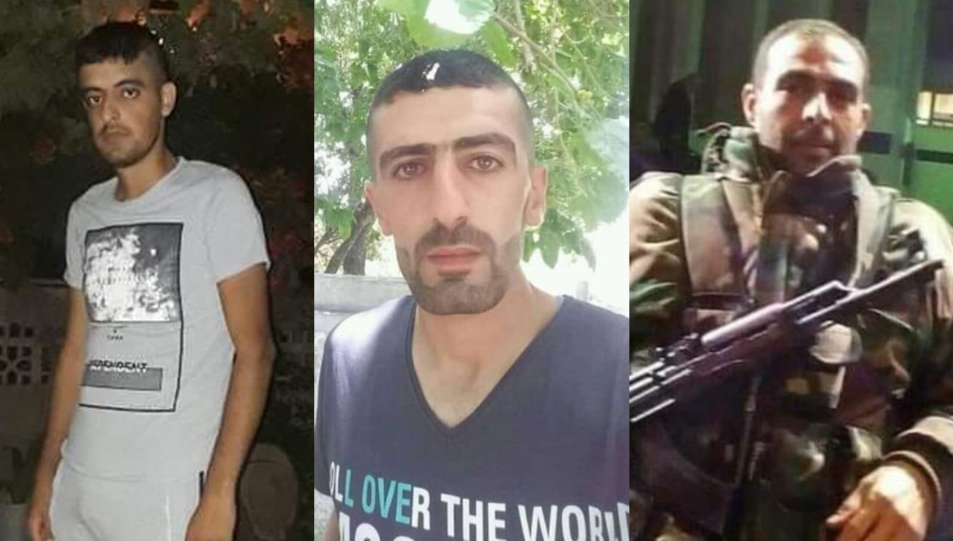 Vicious Daraa Attack Leaves Three Syrian Intelligence Officers Dead