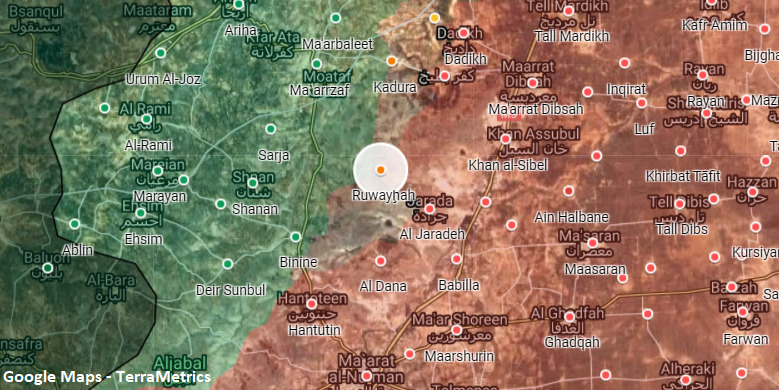 Uzbek Terrorists Raided Syrian Army Post In Southern Idlib. Casualties Reported