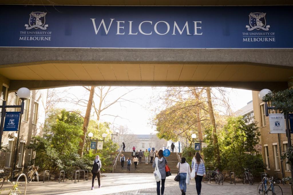 The Future Of Australian Universities: Bogans Of The Pacific