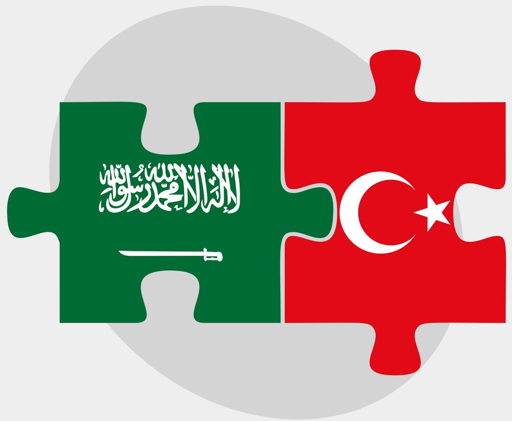 A Friend In An Evil Deed, Is A Friend Indeed: Turkey Wants To Fix Relations With Saudi Arabia