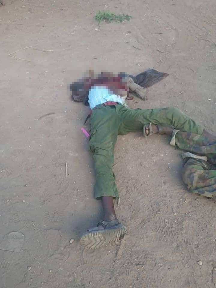 Somalia: Al-Shabaab Carried Out Simultaneous Attacks. Dozens Killed, Including Civilians