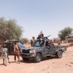ISIS Terrorists Wreak Havoc In Southern Niger (Photos)