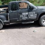 ISIS Terrorists Stormed Major Military Base In Nigeria's Borno (Photos)
